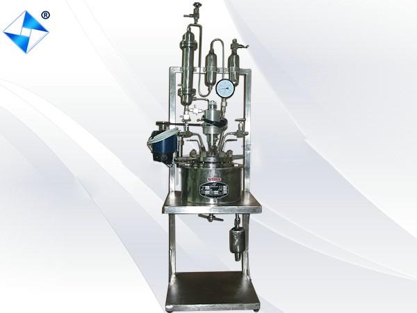 实验室聚合釜